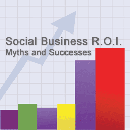 Social Business ROI: Myths and Successes