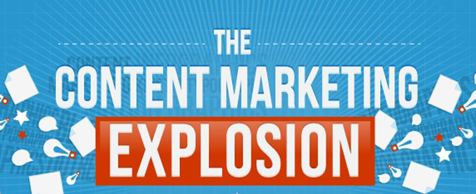 The Content Marketing Explosion: Friend or Foe?