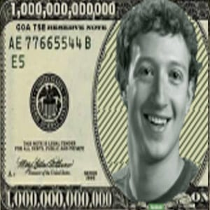 Infographic – Facebook 'Likes' Money (Behind the IPO)